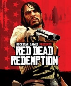 Red Dead Redemption игра