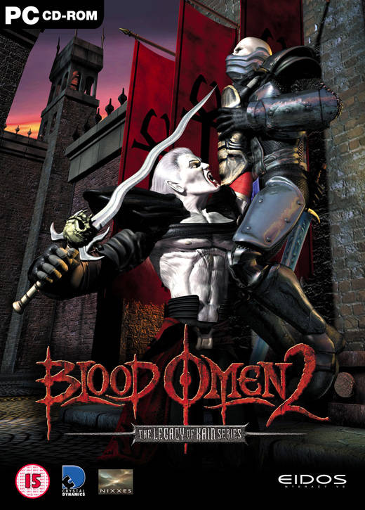 Blood Omen 2 - The Legacy of Kain